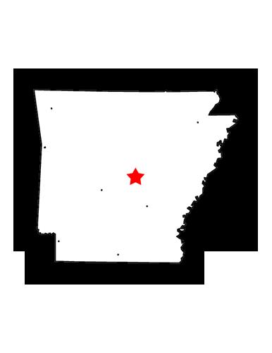 Web Hosting in Arkansas