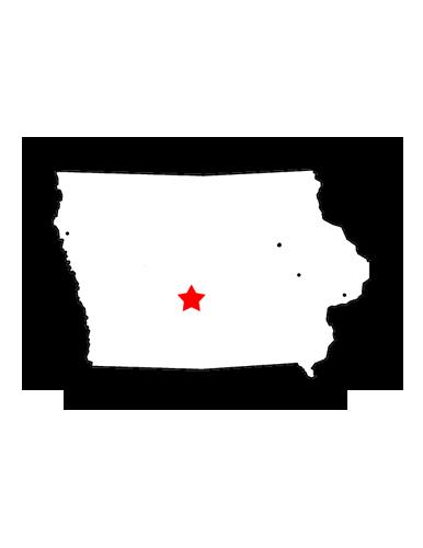 Web Hosting in Iowa