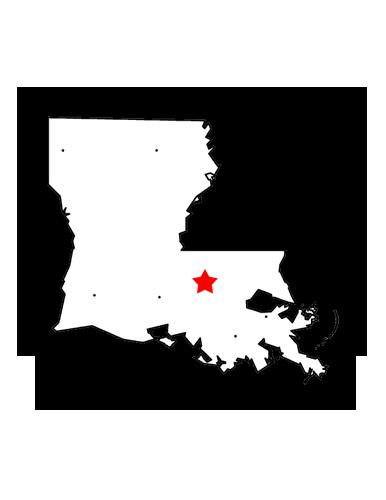 Web Hosting in Louisiana