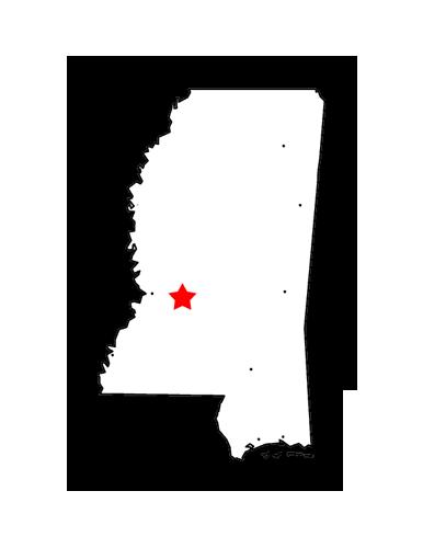 Web Hosting in Mississippi