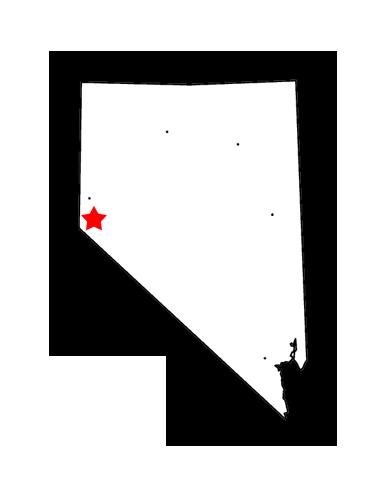 Web Hosting in Nevada
