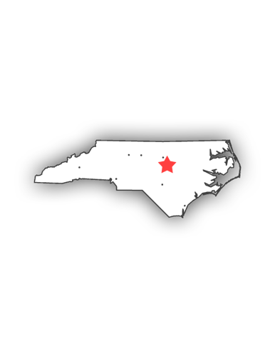 Web Hosting in North Carolina