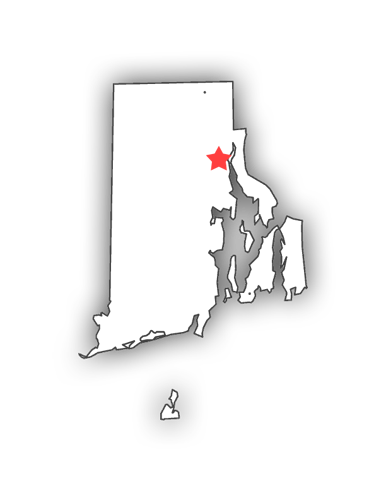 Web Hosting in Rhode Island