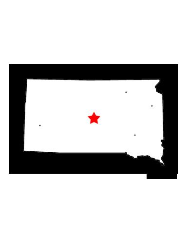 Web Hosting in South Dakota